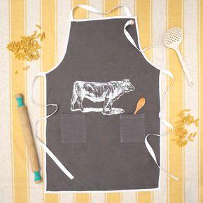 Delantal-de-Cocina-Vaca