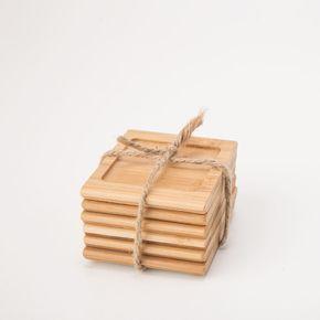 Set-de-Posavasos-Bamboo