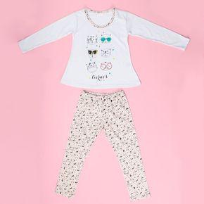Pijama-Infantil-Gatitos-Tiernos